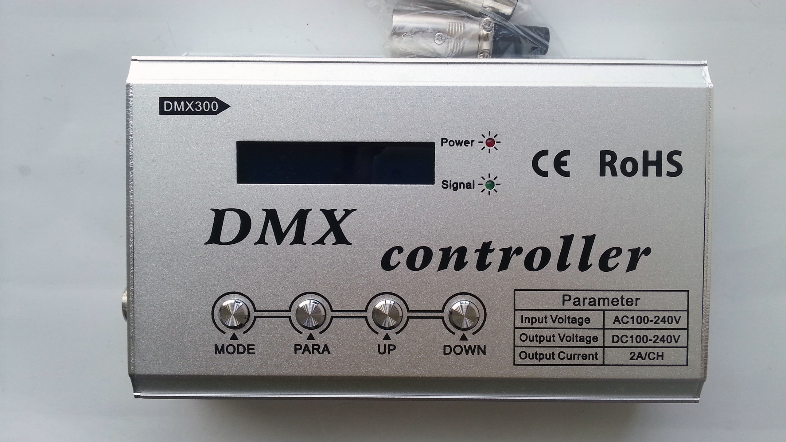 high_voltage_input_DMX_controller
