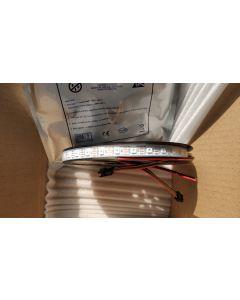 12V 5 meters 300 LEDs IP67 waterproof digital programmable UCS512 DMX512 RGB 5050 LED strip