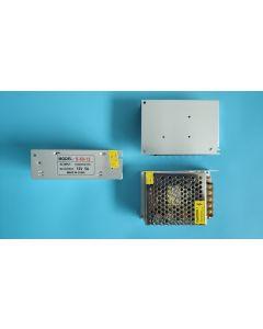 12V 5A 60W enclose LED power supply driver