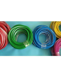 12V Red Green Blue Yellow Pink 2835 LED neon light ribbon