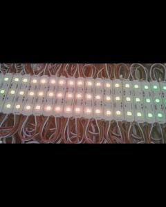 12V WS2811 waterproof 20 pixels RGB 5050 LED light module string