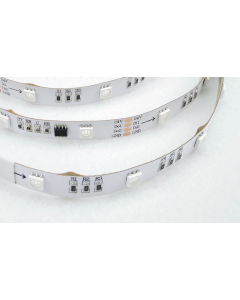 24V 5 meters 150 LEDs digital programmable addressable GS8206 RGB 5050 light strip