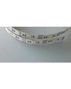 5 meters 150 LEDs USB power IP20 non-waterproof single color SMD 5050 LED light strip