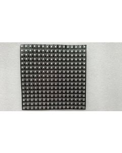5V 16x16 pixels WS2812B WS2811 programmable RGB light LED panel