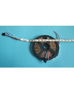 5V 300 LEDs IP20 non-waterproof WS2813B LED strip