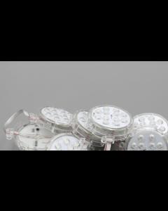 80mm 24V C type 20 nodes waterproof UCS2903 RGB 5050 LED point light