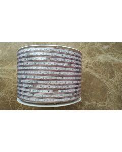 AC 110V input 100 meters waterproof SMD RGB 5050 LED strip