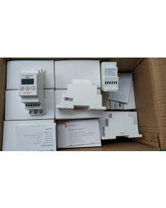 DIN-DMX-4CH LTech CV 4 channels DMX512-PWM LED control decoder