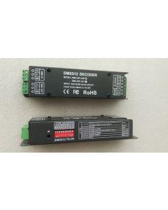 DMX-SPI-201 LTech LED decoder