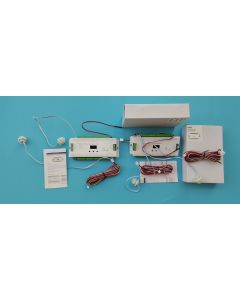 ES32 SkyDance PIR sensor stair LED light wireless controller