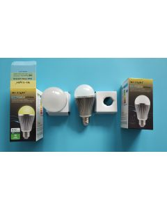 FUT019 MiLight futLight 9W RF WiFi wireless remote dual white light LED bulb