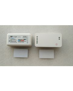 FUT028 synchronous RGBW light LED controller
