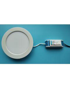 fut066 MiLight futLight 12W RGB+CCT LED ceiling down light