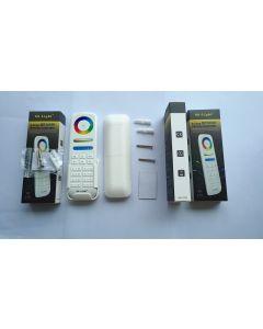 fut089 miLight 8-Zone RGB+CCT Remote Controller