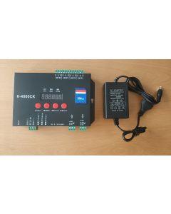 K-4000CK digital SPI LED controller