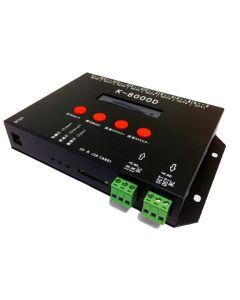 K-8000D LED controller