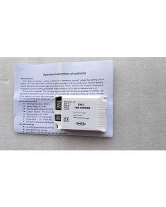 LED lighting CV 1 channel DALI control dimmer