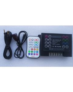 LT-3500-6A LTech  music RGB LED controller