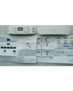 LT-454-5A LTech RGBW DALI LED dimming driver controller