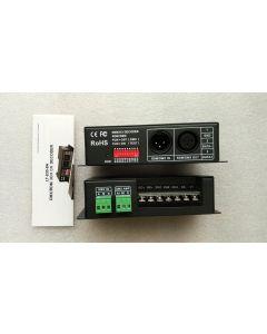 LT-830-8A channels