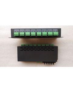LTech LT-880-350 constant current 350mA 16 channels DMX decoder