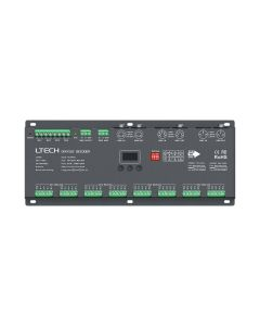 LTech 2304W 32 channels LT-932 constant voltage DMX512 RDM LED decoder