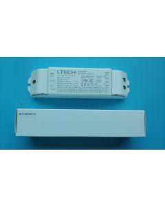 LTech AD-15-100-700-E1A1 flicker free LED driver