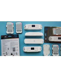 LTech DMX-SPI-203 controller M203 remote