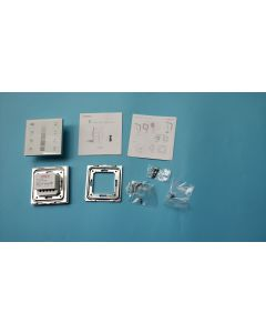 LTech E1S-AD power RF touch panel LED control dimmer