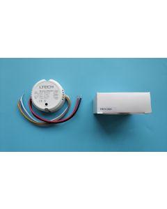 LTech EBOX-DMX wireless module