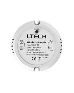 LTech EBOX-TD dimming signal converter LED wireless module