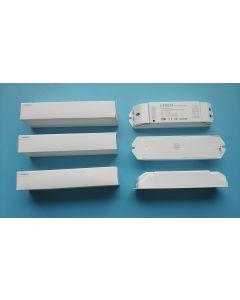 LTech F4-DMX-5A LED controller