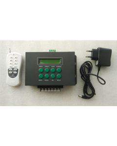 LTech LT-209 music 1024 pixels LED SPI master controller
