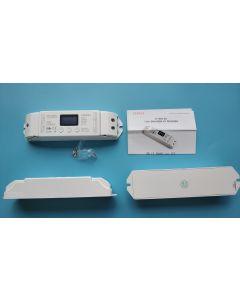 LTech LT-820-5A 4 channels RGBW DMX512 RDM decoder