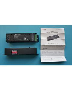 LTech LT-858-CC DMX/RDM 4CH RGBW CC decoder