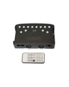 LTech LTSA1024 USB-DMX IR wireless remote LED master controller