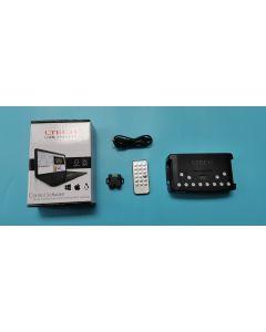LTech LTSA512 USB-DMX IR wireless remote LED master controller