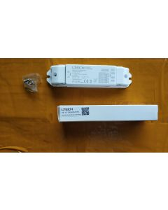 LTech SE-12-100-400-W1A LED constant current dimmable driver