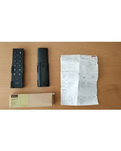 LTech V4 RGBW RF remote LED controller