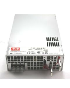 Mean Well RSP-2400-24 power supply
