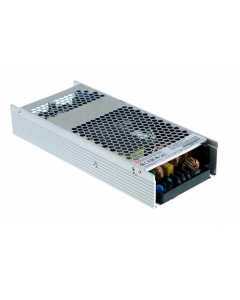 Mean Well UHP-750-12 enclosed switching with PFC LED display power supply