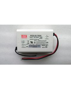 old version PCD-25-700A