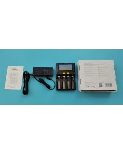 MiBoxer C4-12 MiLight upgrade version smart charger