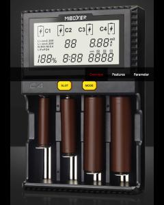 MiBoxer C4 MiLight version 4 smart charger