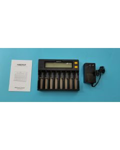 MiBoxer C8 MiLight 8 slots smart charging charger