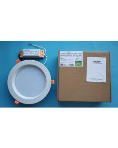 MiBoxer DL-DOW25 MiLight DALI 25W RGB+CCT LED ceiling downlight