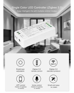 MiBoxer FUT036Z Zigbee 3.0 single color 1 channel LED controller