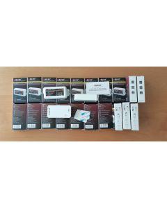 MiBoxer FUT038 RGBW 4 channels LED light strip controller