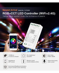 MiBoxer FUT039W MiLight 2.4GHz WiFi Bluetooth RF RGB+CCT LED controller