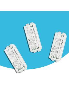 MiBoxer FUT044 MiLight RGBW LED light strip controller